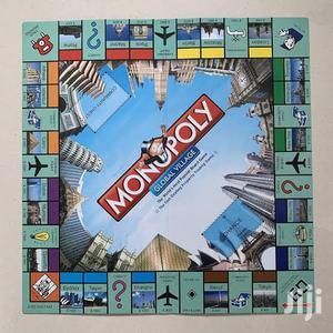 Monopoly Board Game | Books & Games for sale in Kisii, Kisii CBD