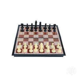 Magnetic Chess Board | Books & Games for sale in Bobasi, Basi Central