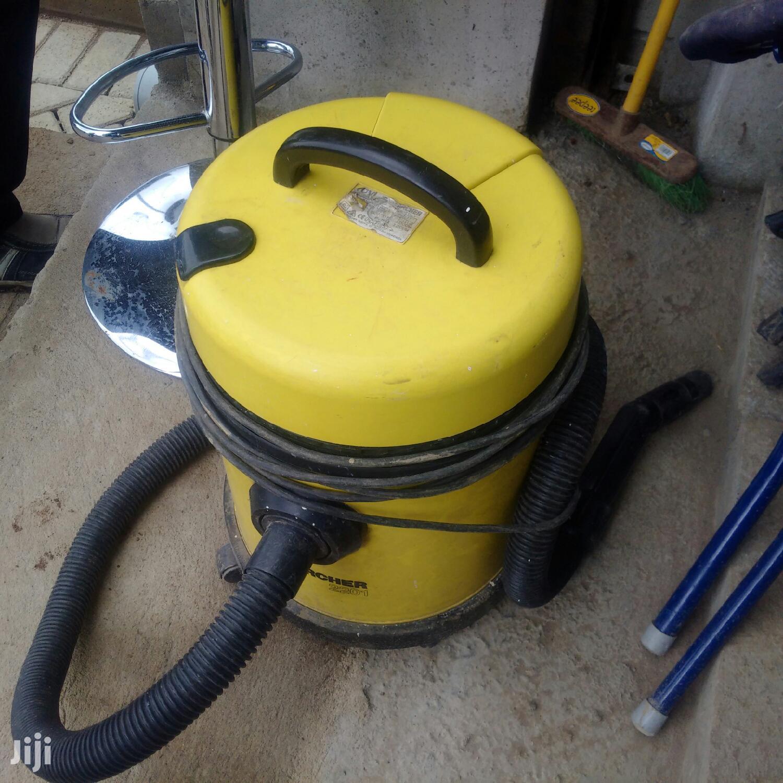 Karcher Wet & Dry Vacuum Cleaner | Home Appliances for sale in Nairobi Central, Nairobi, Kenya