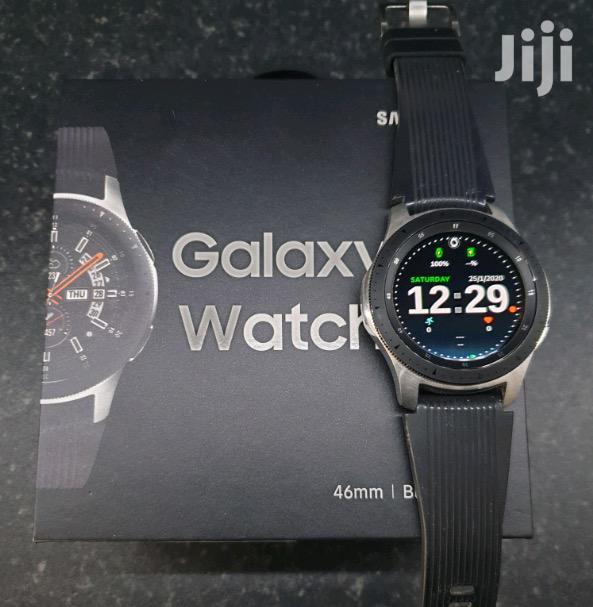 Samsung Galaxy Watch 46mm Brand New