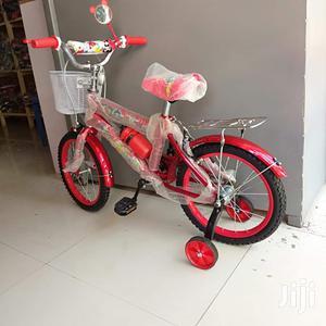 "Kids Bicycle Size 16""   Toys for sale in Umoja, Umoja I"