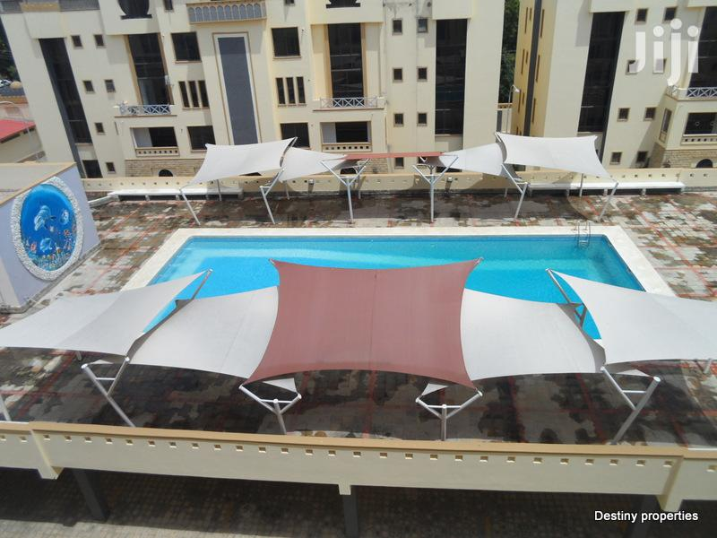 4 Bedroom Spacious Penthouse Apartment On Sale At A Prime Area Nyali