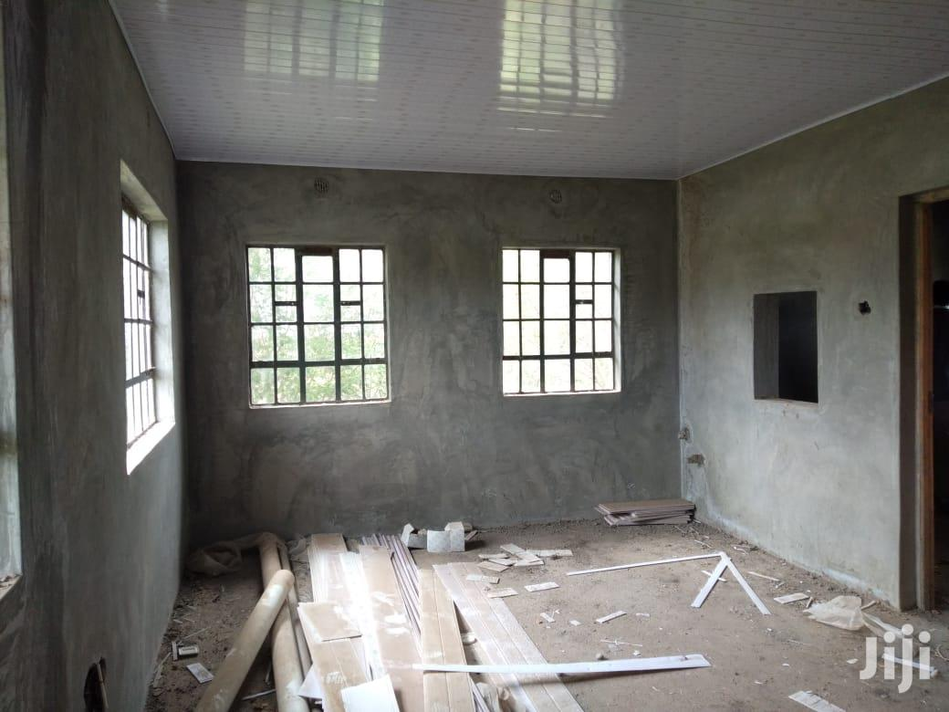 Archive: 3 Bedroom House In Kitengela Sifa Farm (Incomplete) For Sale