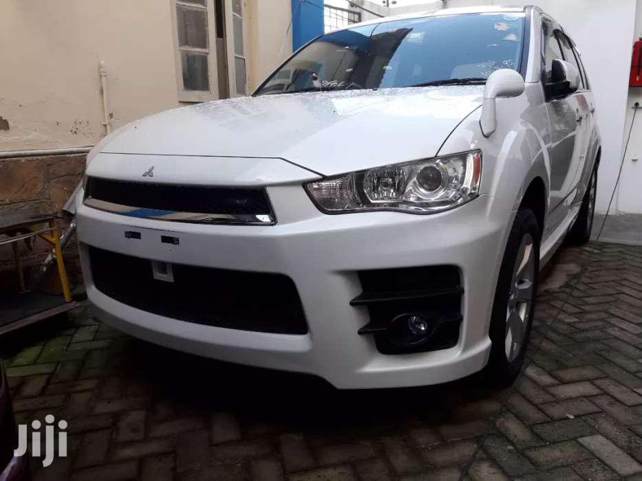 Mitsubishi Outlander | Cars for sale in Mvita, Mombasa, Kenya