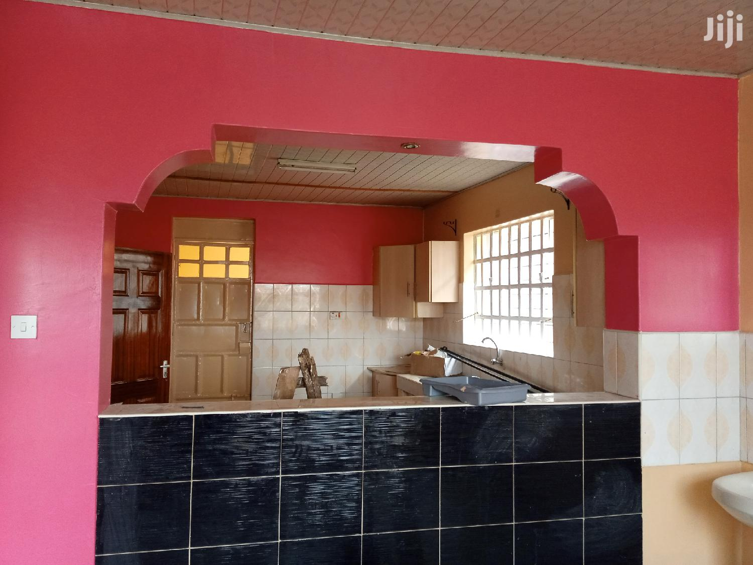 Archive: Nice Three Bedrooms All Ensuite for Rent