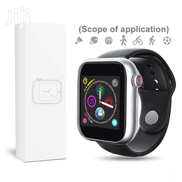 Archive: Z6 Touch Screen Smart Watch Phone With Sum Slot - Black