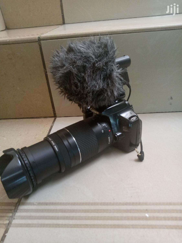 DSLR Camera | Photo & Video Cameras for sale in Nairobi Central, Nairobi, Kenya