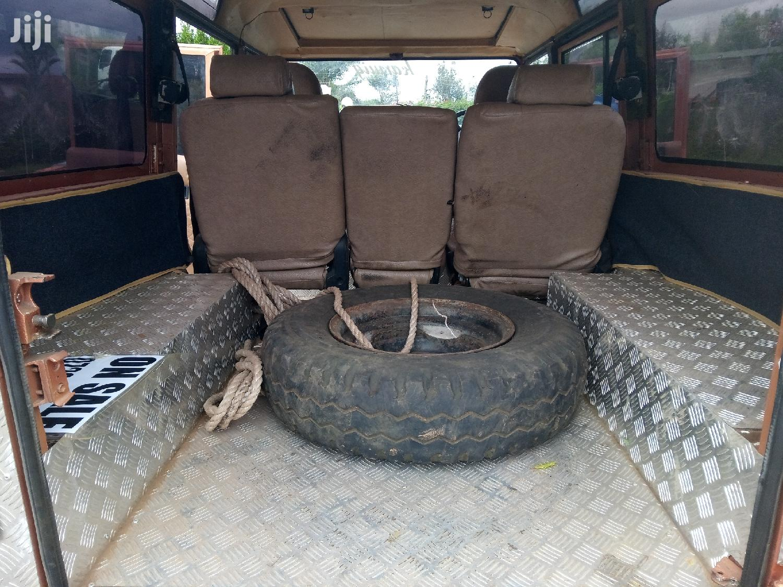 Land Rover Defender 1998 Brown | Cars for sale in Karen, Nairobi, Kenya