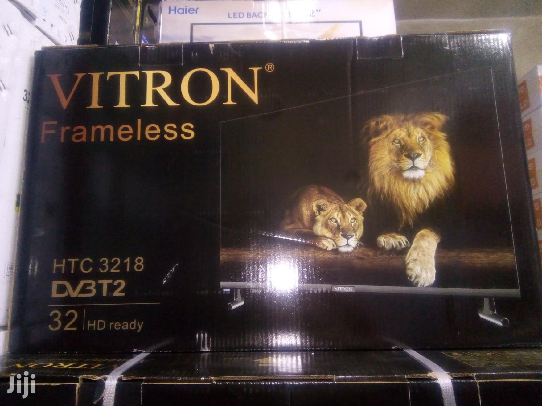 Archive: Vitron 32' Digital Tv
