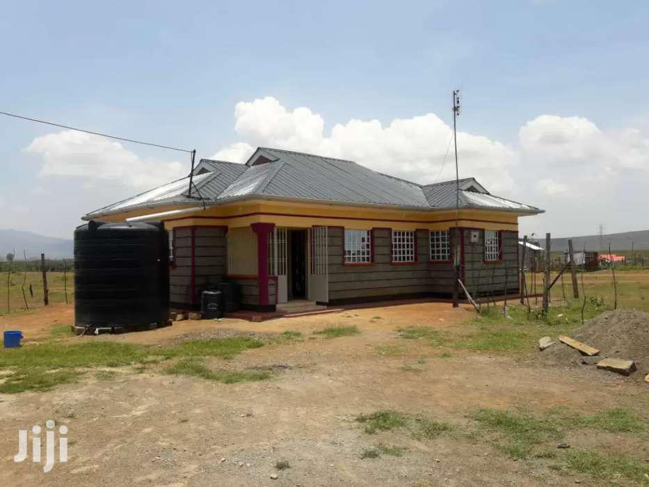 House for Sale in Gilgil Gema