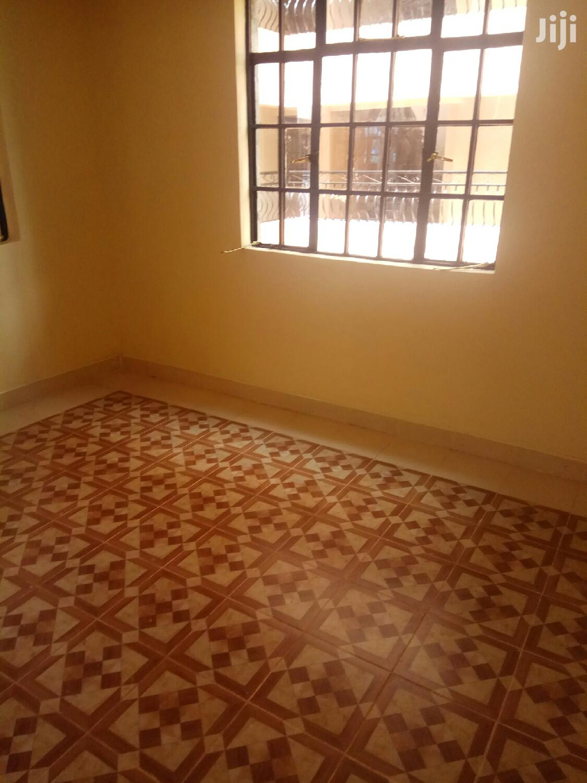 1bedroom Unfurnished Kangemitown.