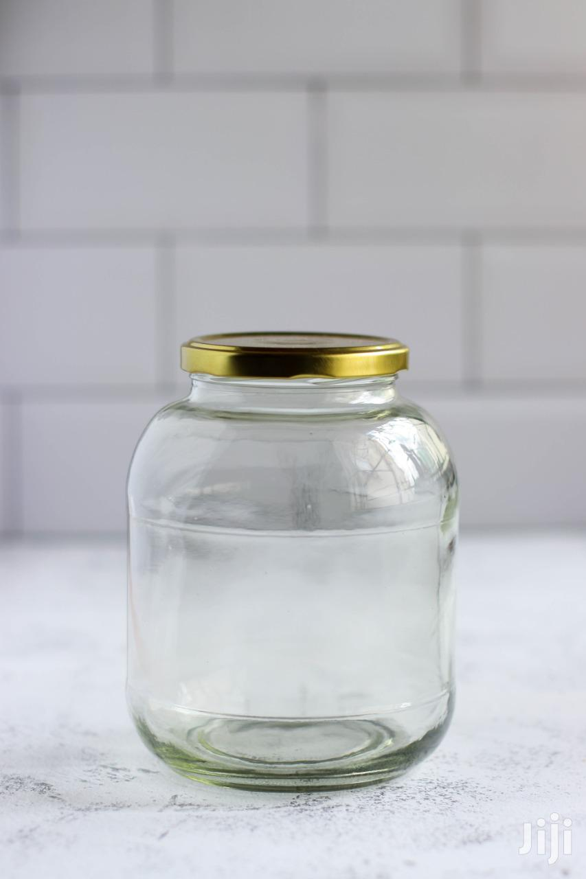 Glass Jars Various Sizes From 28g - 2000g | Kitchen & Dining for sale in Nairobi Central, Nairobi, Kenya