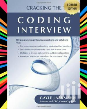 Coding Interview,Operating Systems,Java,HTML,CSS Books/Ebooks/Softcopy   Books & Games for sale in Nairobi, Karen