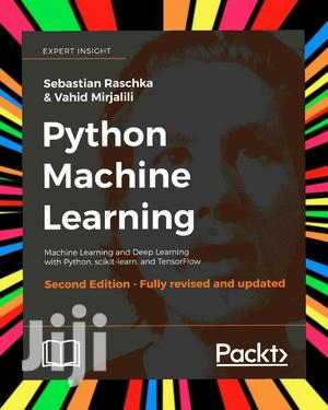 Python,HTML,CSS,Robots,Data Science Books/Ebooks/Softcopy   Books & Games for sale in Nairobi, Nairobi Central