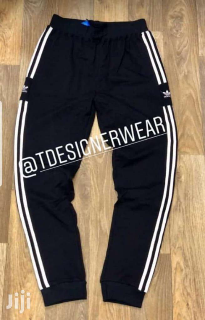 Addidas Sweatpants Available
