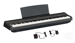 Yamaha P125 88-key Weighted Action Digital Piano | Musical Instruments & Gear for sale in Nairobi, Nairobi Central