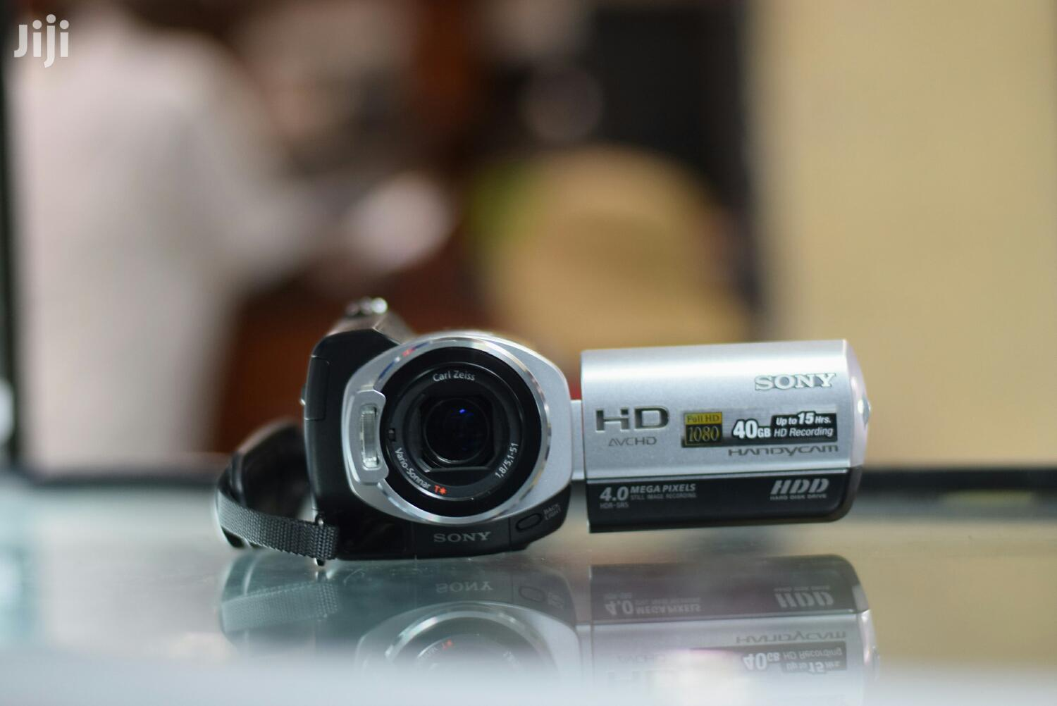 Great Sony Pro Camcorder Camera In Nairobi Central Photo Video Cameras Must Have Offers Jiji Co Ke For Sale In Nairobi Central Buy Photo Video Cameras From Must Have