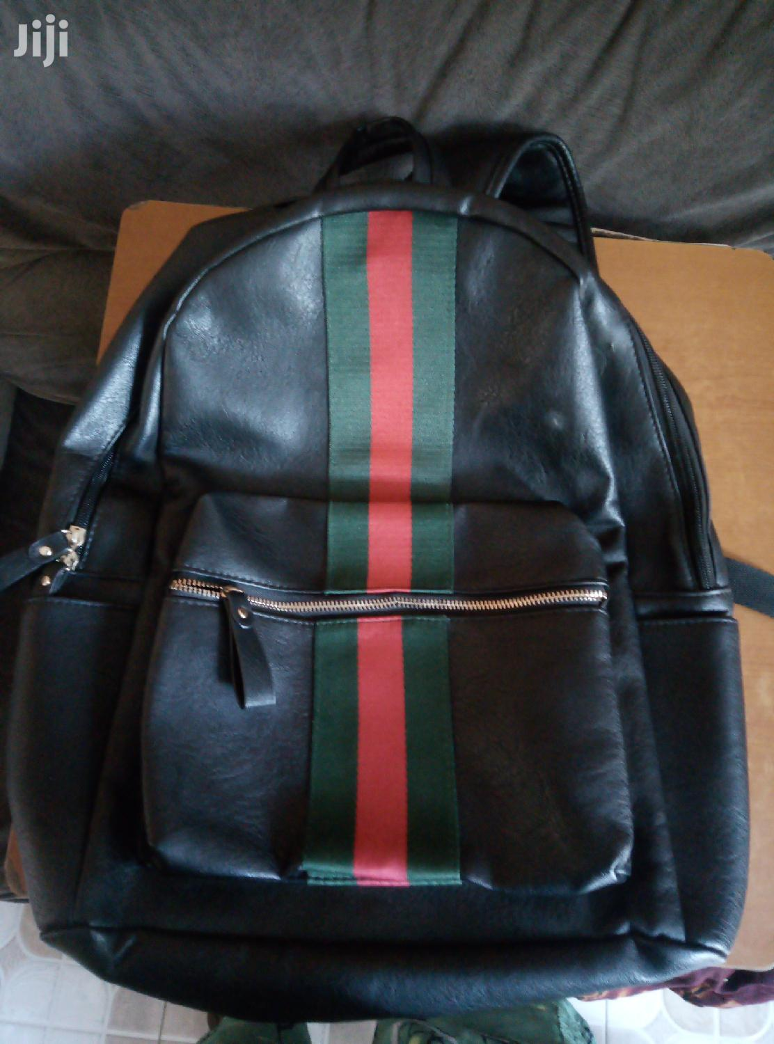 Archive: Original Gucci Bag