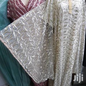 New Wide Kaftan Dress