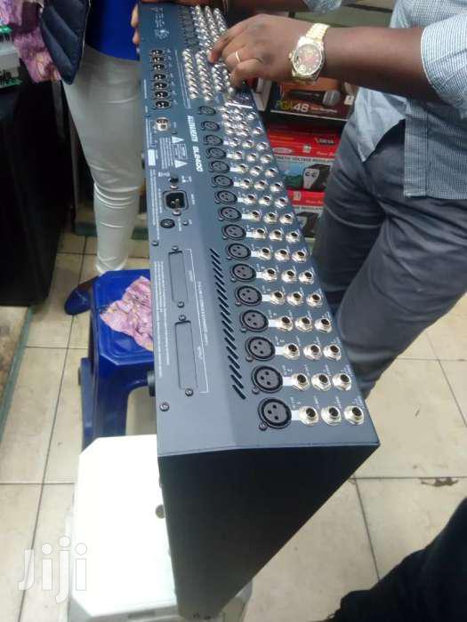 Allen And Heath Mixer | Musical Instruments & Gear for sale in Nairobi Central, Nairobi, Kenya