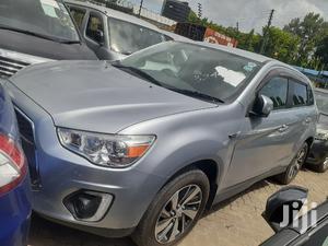 New Mitsubishi RVR 2013 Gray | Cars for sale in Mombasa, Mvita