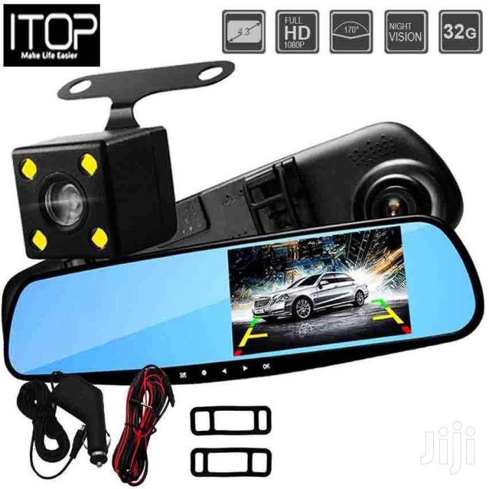 Car DVR Car Camera Full HD 1080P Dash Cam Video Recorder