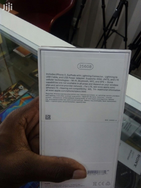 New Apple iPhone X 256 GB | Mobile Phones for sale in Nairobi Central, Nairobi, Kenya