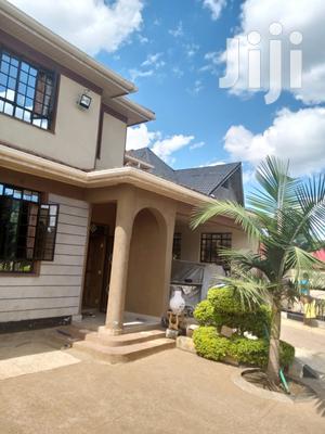 A Maisonette In Membley   Houses & Apartments For Sale for sale in Nairobi, Parklands/Highridge