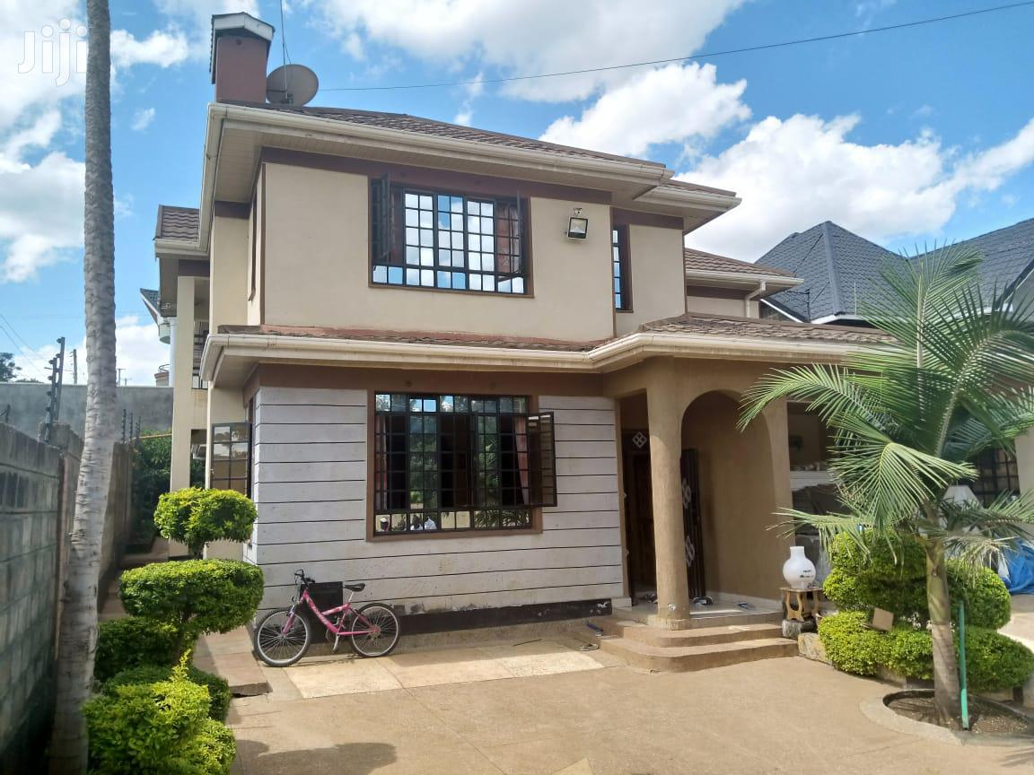 A Maisonette In Membley | Houses & Apartments For Sale for sale in Parklands/Highridge, Nairobi, Kenya