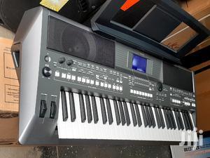 Psr S670 Yamaha Keyboard
