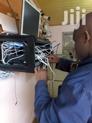 Best CCTV Fitter,CCTV Installation, Repair And Maintenance FREE Quote | Building & Trades Services for sale in Nairobi, Nairobi Central