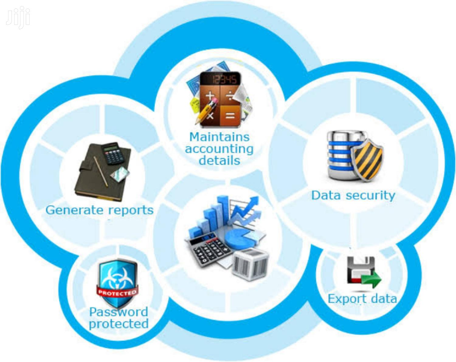 Archive: Top Financial Accounting Software In Kenya