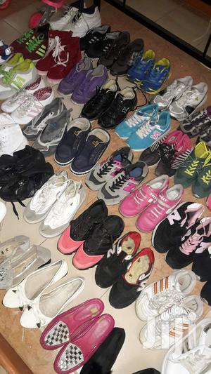 Second-hand Shoes For Retail/Wholesale | Shoes for sale in Nairobi, Karen