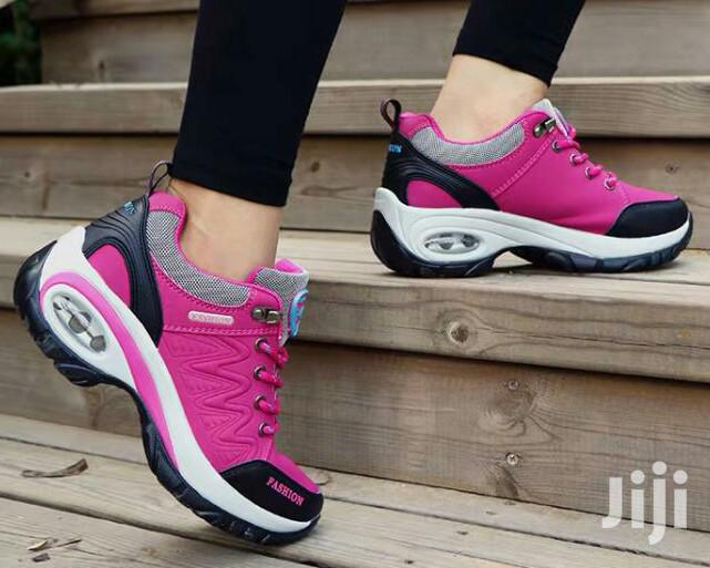 Ladies Sneaker Shoes in Nairobi Central