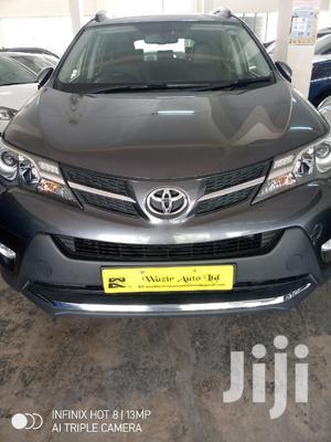 Toyota RAV4 2013 Gray | Cars for sale in Mombasa, Mvita