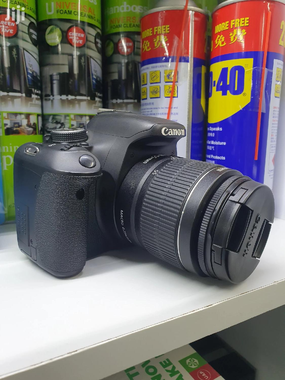 Canon Eos 600D | Photo & Video Cameras for sale in Nairobi Central, Nairobi, Kenya