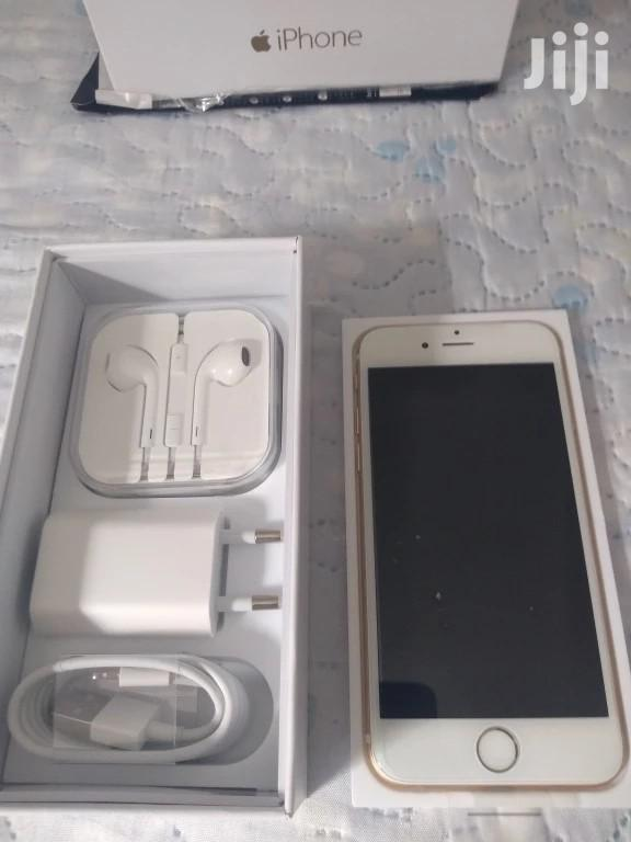 New Apple iPhone 6 16 GB Gold