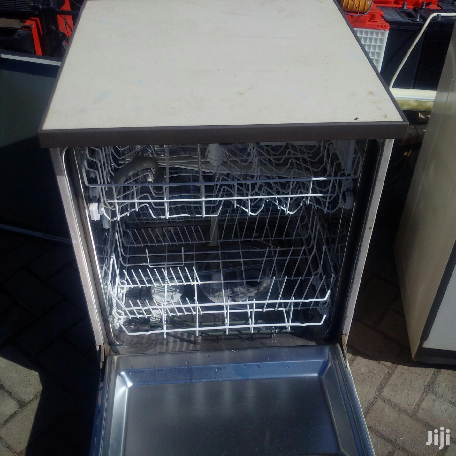 Hotpoint Super Plus 7821 Dishwasher