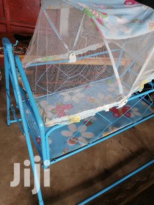 Baby Swing Cot | Children's Gear & Safety for sale in Mombasa, Kisauni