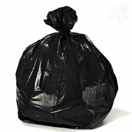 30*36 Garbage Bags, Plastic Bags Home Or Office