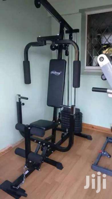 Sports Fitness Multi-purpose Multifunction Multi Home Gym