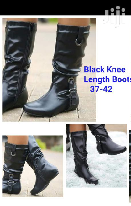 Ladies Boots | Shoes for sale in Umoja II, Nairobi, Kenya