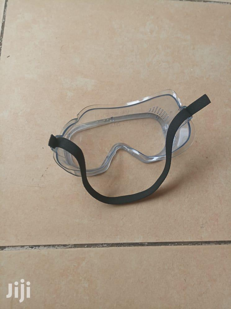 Clear Goggles | Safety Equipment for sale in Nairobi Central, Nairobi, Kenya