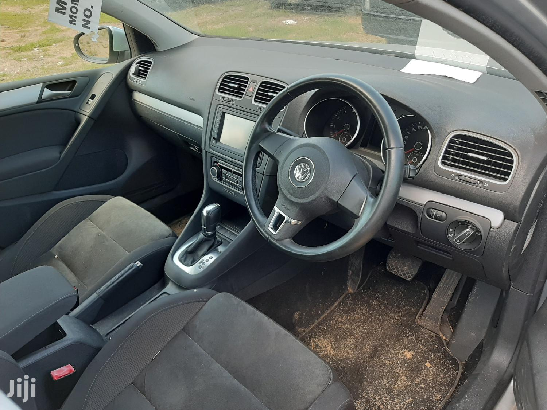 Volkswagen Golf 2013 Silver | Cars for sale in Shimanzi/Ganjoni, Mombasa, Kenya