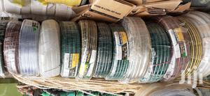 Water Pipes& Garden Hoses