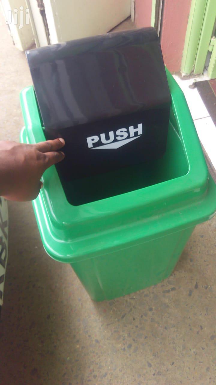 Garbage 60 Litres Swing Dustbin | Home Accessories for sale in Imara Daima, Nairobi, Kenya