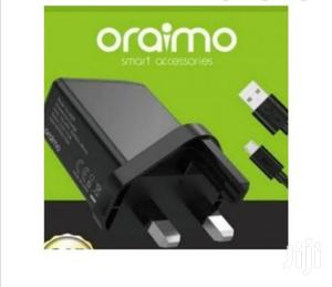 Oraimo Fast Charger   Accessories for Mobile Phones & Tablets for sale in Nairobi, Nairobi Central