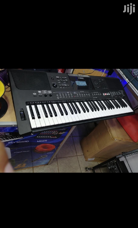 Archive: YAMAHA 463 Keyboard