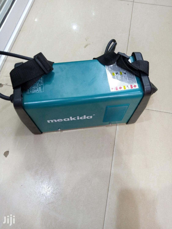 New Welding Machine 300Amp Meakida