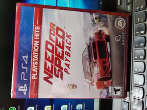Ps4 Nfs Payback | Video Games for sale in Nairobi, Nairobi Central